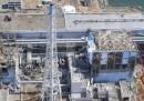 È ancora alto il pericolo a Fukushima