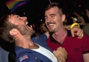 New York approva il matrimonio gay