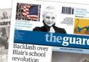 Il Guardian non è più un giornale di carta
