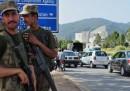 Nuove accuse contro il Pakistan