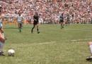 Il gol più bello della storia del calcio