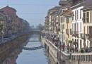 I cinque referendum di Milano