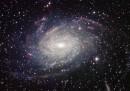 Una specie di Via Lattea