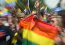 Il voto dell'ONU per i diritti degli omosessuali