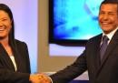I due complicati candidati del Perù