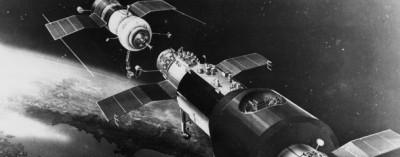 Il disastro della Soyuz 11