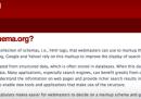 Google, Bing e Yahoo si mettono d'accordo