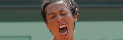 Francesca Schiavone ha perso la finale del Roland Garros