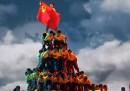Lo spettacolo del comunismo