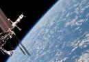 Lo spazio visto dallo spazio
