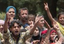 I numeri della repressione in Siria