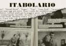 Itabolario: Fotoromanzo (1949)