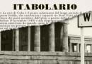 Itabolario: Guerra fredda (1962)