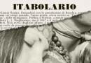 Itabolario: Hippy (1967)