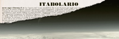 Itabolario: New Age (1987)
