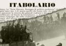 Itabolario: Rotta (1937)