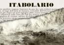 Itabolario: Tsunami (2004)