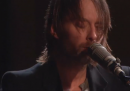 Il live integrale dei Radiohead