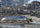 I numeri dello tsunami in Giappone