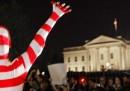 Cinque miti sulla bandiera americana