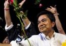 Le elezioni in Thailandia