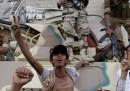 Il riassunto dello Yemen