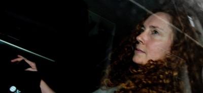 È stata arrestata Rebekah Brooks