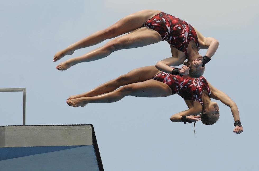 Le Foto Migliori Dei Mondiali Di Nuoto Il Post