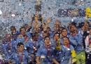 L'Uruguay ha vinto la Coppa America