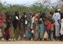 Il Kenya autorizza l'apertura di un nuovo campo profughi