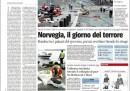 PP de Corriere della Sera (Italia)