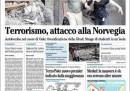 PP de Il Mattino (Italia)