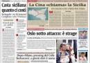 PP de La Sicilia (Italia)