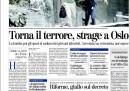 PP de La Stampa (Italia)