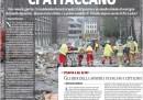 PP de il Giornale (Italia)