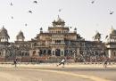 Visitare l'India in skateboard