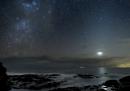 L'oceano e le stelle