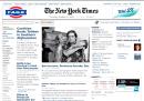 Dieci mesi di New York Times in sette minuti