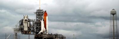 Lo Shuttle è partito per l'ultima volta