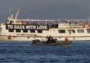 La Grecia blocca la Freedom Flotilla II