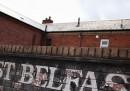 Ricominciano i guai a Belfast?
