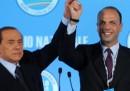 Berlusconi dice a Repubblica che non si ricandida