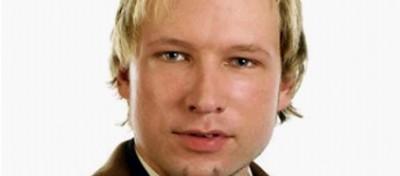Cosa sappiamo di Anders Breivik