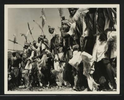 Ricostruire la memoria dell'Africa