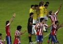 La Copa America è alle semifinali