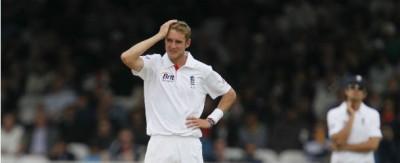 Tempi duri per il test cricket