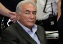 Forse cadono le accuse contro Strauss-Kahn