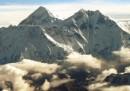 Si può sapere quanto è alto l'Everest?