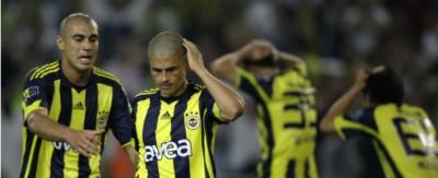 Lo scandalo del calcio turco