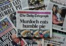 Lo scandalo Murdoch si allarga ancora